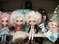 Cotton Candy Fluff Girls......