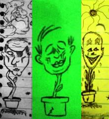 potheadz (MoistAlabaster) Tags: doodle pothead cannabis thenewschool