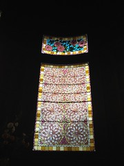 11 - Stained Glass
