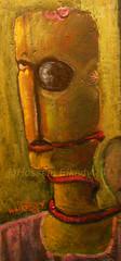 إزدواج 05 (Hossam ElKady) Tags: abstract art painting artist finearts فنان حسام hossam hosam رسام elkady القاضى تشكيلى hossamelkady فنانتشكيلى elkadi