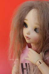 Elena [LTF Chlo] (Vagabonde59) Tags: doll chloe bjd fl fairyland chlo ltf littlefee littlefe