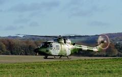 AAC Westland Lynx (Jez B) Tags: training army chopper air helicopter corps area salisbury plain westland lynx helo aac dz everleigh spta