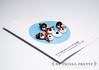 snowman-2 (ofthingspretty) Tags: christmas holiday paper cards snowman etsy quilling ofthingspretty