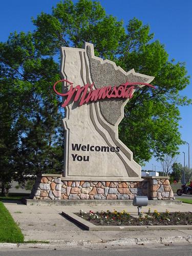 International Falls, Minnesota