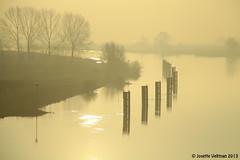 IMG_9039a (Josette Veltman) Tags: ijssel zonsopkomst engelsewerk uitterwaarden