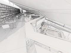 Internal Render First Floor