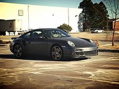 Porsche 911 Turbo (Hunter J. G. Frim Photography) Tags: colorado 911 turbo porsche supercar