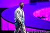 Drake @ Would You Like A Tour, The Palace Of Auburn Hills, Auburn Hills, MI - 12-16-13