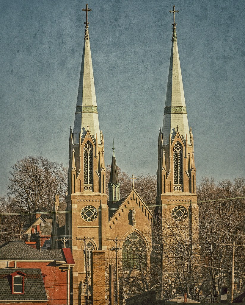 copper city catholic singles Other notable buildings include the catholic parish church of  in the city with homes dating from the  in the city are headquartered in the copper .
