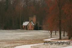 Squire Castle (rikki500) Tags: ohio castle castles canon cleveland bricks parks brickbuildings squirecastle photographybybuzz