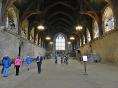 Westminster Hall, London, April 2012 (allanmaciver) Tags: london window westminster hall long tour state space great mother parliament nelson visit queen churchill mp write occasion winston mandela ask allanmaciver