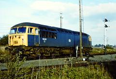 56055. (curly42) Tags: grid diesel railway loco britishrail class56 56055