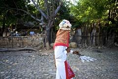 DSCF7668 (CesarRo) Tags: portrait festival mexico fuji mask retrato festivals culture photojournalism traditions nayarit cultura virgendeguadalupe mascaras tradiciones coras huicholes reportaje diadelavirgen photoreportage pligrims xpro1 peregrinaciones