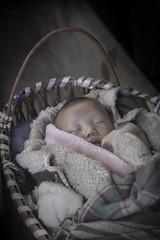 Naivete! (Arpan Kalita) Tags: baby basket innocence arunachalpradesh monpa northeastindia lumpo tawanag