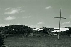 (Luiza Abajour) Tags: white black rio branco natal grande do cross preto cruz norte