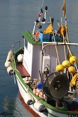 Gozzi (photoalfiero) Tags: sea italy fisherman mediterraneo barca italia barcos liguria streetphotography barche boating sail sailor pesca navegar nautica marinas mediterranian pescatori tirreno gozzo