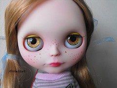 Pompom-custom by Malkama:)