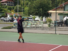 14.07.2009 032 (TENNIS ACADEMIA) Tags: de vacances stage centre tennis tournoi 14072009