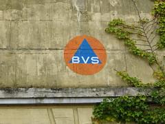 Bremen Hochbunker (2012) (Wattman (trams, treinen, etc)) Tags: concrete nazi wwii bunker bremen beton airraidshelter wereldoorlog hudge schuilen stahlbeton zivilschutz schuilstad
