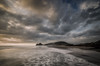 West Coast (Nick Twyford) Tags: longexposure newzealand seascape clouds nikon waves wideangle auckland nz northisland westcoast bethellsbeach tehenga coastallandscape leefilters 1024mm d7000 lee09nd lee06gndsoft phottixgeoone