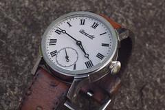chru (quub) Tags: hand watches made timepiece lodz łódź watchmaking manufaktura vintagewatches łódzka handmadewatches chronosart paweljankowski polishwatchmaking