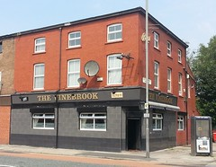 "The Vinebrook, Kensington, Liverpool • <a style=""font-size:0.8em;"" href=""http://www.flickr.com/photos/9840291@N03/12803665214/"" target=""_blank"">View on Flickr</a>"