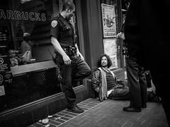 DSCF9524.jpg (john fullard) Tags: sanfrancisco street urban mono cops candid police explore fujix10