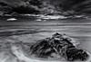 The Resistant (paulosilva3) Tags: praia landscape blackwhite lee proglass 9gnd lee0