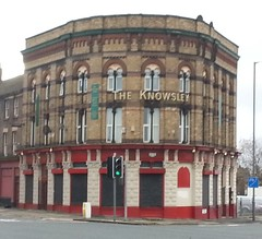 "The Knowsley, Kirkdale, Liverpool • <a style=""font-size:0.8em;"" href=""http://www.flickr.com/photos/9840291@N03/12824685364/"" target=""_blank"">View on Flickr</a>"