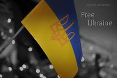 ...freedom & democracy !!!  #freeukranie #coldwar2014 #Ukraine #freedom (mac d-ski photography) Tags: ireland friends art colors freedom democracy chaos bokeh flag kiev putin coolart peaceandlove coolcolours d90 yuliatymoshenko nikond90 nikkor55300 stopputin macdskiphotography supportukraine russianinvasionofukraine freeukranie ukraineandcrimea theformerprimeministerofukrainereleasedfromjaillastmonthafterherarchfoeviktoryanukovychfledfrompower saysshewillrunagainforpresidentinanelectionon25mayshealsopledgedtobuildastrongarmyandsaidshehopedtobeabletorecovercrimeafromrussia whichannexeditlastweek theannouncementbytheflamboyanttymoshenkosetupacontestwiththeboxerturnedpoliticianvitalyklitschko whohasalsodeclaredhiscandidacy andotherfigureswhohaveemergedtocontendfortoppostsafterfourmonthsofpoliticalturmoil coldwarof2014 helpukraine freedomanddemocracyineurope macdskiphotgraphy kievisoneoftheoldestcitiesofeastern itisbelievedthatkievwasfoundedinthelate9thcenturysomehistorianshavewronglyreferredtoas482ce ukraineisacountryineasterneuropeukrainebordersrussiatotheeastandnortheastbelarustothenorthwestpolandslovakiaandhungarytothewestromaniaandmoldovatothesouthwestand kievorkyivisthecapitalandthelargestcityofukrainelocatedinthenorthcentralpartofthecountryonthednieperriverthepopulationasofjuly2013was2847200makingkievatleast8thlargestcityin stoprussianaggressiononukraine