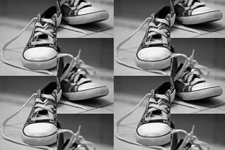 #CrazyCamera shoes