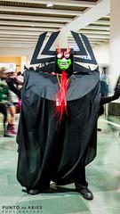 _1160354 (PuntoDeAries Phos-GraphΦs) Tags: aku samuraijack animeboston2014