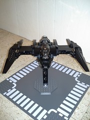 "lego batwing stealth mode • <a style=""font-size:0.8em;"" href=""http://www.flickr.com/photos/100656209@N03/13628358055/"" target=""_blank"">View on Flickr</a>"