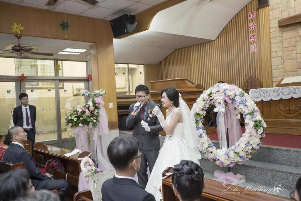 台南婚攝/婚禮紀錄/婚禮攝影/台南海碧樓餐廳/鈺新+詩瑩
