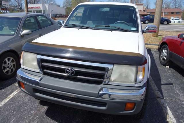 4x4 1999 toyota tacoma limited v6 extendedcab