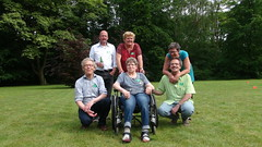 DSC01194 Fam. Frans en Annie Hagen 1 (jos.beekman) Tags: familie hagen 2014 reunie twello wezelanden