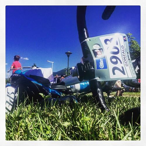 Así nos quedamos #qh2015 #cycling #bsporty