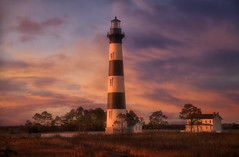 Putting Out The Lamp (karenhunnicutt) Tags: morning sunrise death dawn dad memories northcarolina nagshead atlanticocean obx bodieislandlighthouse outterbanks tagorequote karenmeyere karenhunnicutt karenmeyer karenhunnicuttphotographycom minneaplisfineartphotography