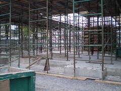 PB080025 (bttemegouo) Tags: 1 julien rachel construction montral montreal rosemont condo phase 54 quartier 790 chateaubriand 5661