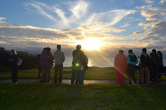 Easter Dawn Service Watsons Bay 2015 032
