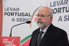 José Matos Rosa em Beja