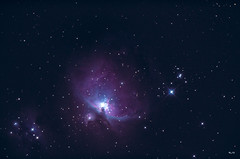 My first look through a telescope (BogKY) Tags: 2017 омск февраль зима bogky sonyalpha7ilce7ff astrotech800f4 rawconvertsoft m42 orionnebula туманностьориона m43 orion орион ngc1976 lgg3d856aselectronicviewfinderthroughnfcwifi lgg3d856asrcubyir астрофото астрофотография astrophoto astrophotography фотонадлиннойвыдержке photoonlongexposure astrometrydotnet:id=nova2089164 astrometrydotnet:status=solved