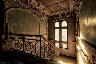 decayed luxury