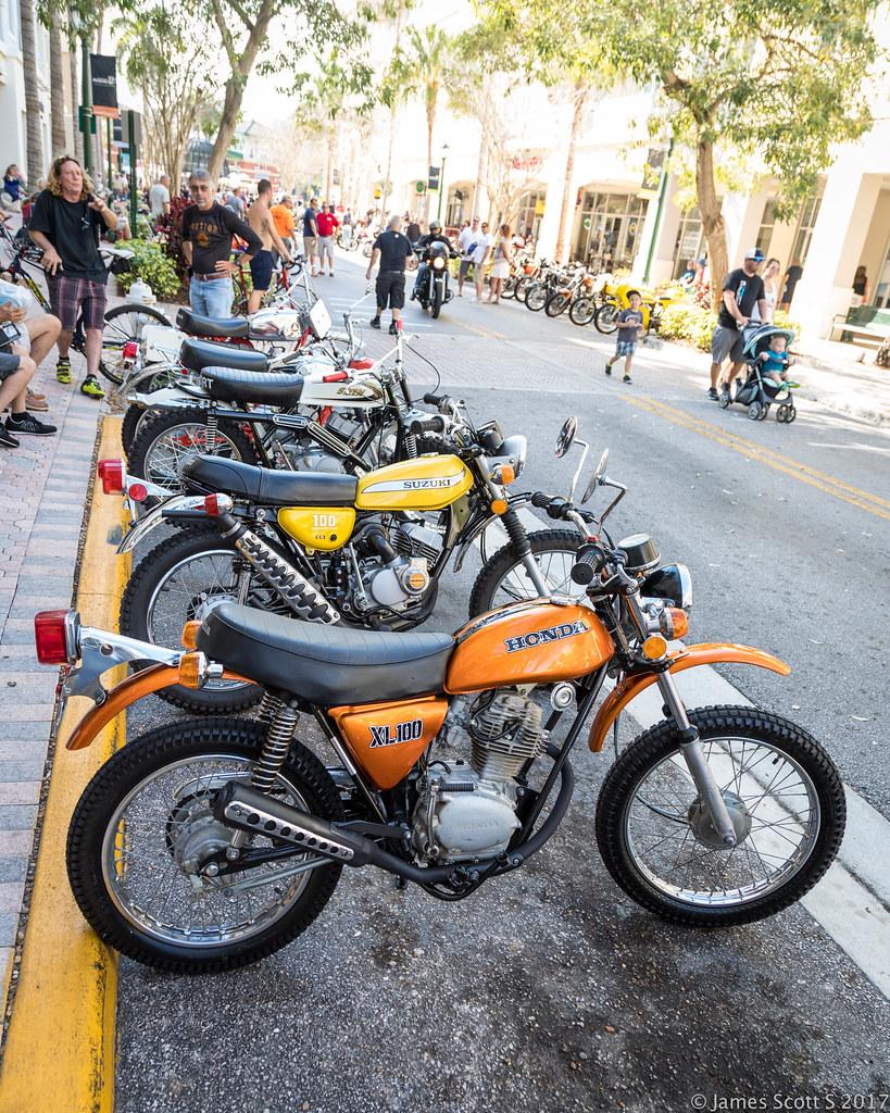 20170225 5DIV Vintage Motorcycle 38 (James Scott S) Tags: jupiter florida  unitedstates us