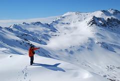 Cerro Tres Reyes, Bariloche, Argentina