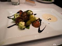 P1000436.jpg (Joelle-) Tags: food photography foodie tasty desert gourmet fruits strawberries beautiful dinner