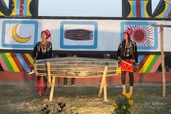 "Shapwang Yawng Festival | 2017 (Arif Siddiqui) Tags: india northeast arunachal tribes tribals tribal people portraits festival dances cultures local traditional costumes attires colourful colours beauty arif siddiqui hills river ""arunachal pradesh"" ""north east india"" pristine serene landscape places tourism amazing incredible clouds scenic girls pretty fashion ethnic singpho jingpho kachin bordumsa changlang miao ""shapwang yawng"" ""shapawang yaung"" china ""arif siddiqui"" shadung ""ora ra"" wunpong ethnicity manau poi ""amazing arunachal"" diyun"