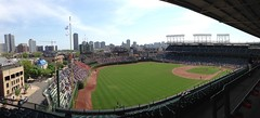perfect day for a ballgame (teamvillaruz) Tags: chicago wrigley