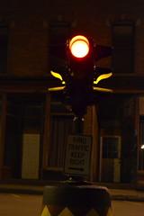 Dummy light (vynsane) Tags: nightphotography urban night sleepy bedtime beacon afterdark nikond3100