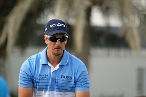 Henrik Stenson by TourProGolfClubs, on Flickr